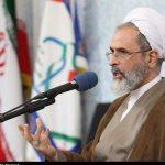 آیتالله اعرافی: ملت ایران با اتحاد بر موج کرونا فائق میشود