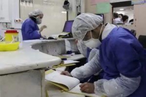 صرف نیمی از سهم امام برای درمان مبتلایان کرونا را مجاز است