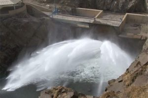 ۱۰ میلیون مترمکعب آب در قمرود رهاسازی میشود