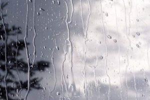 پیش بینی بارش باران در قم