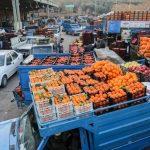 تملک ۴۰ غرفه میدان میوه و ترهبار مطهری