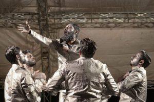 هنر پویای تئاتر باصلابتتر از قبل به مسیر بالندگی خود ادامه میدهد