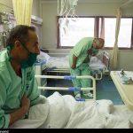 ۵۴ بیمار مبتلا به کرونا در قم ترخیص شدند