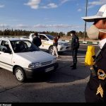 ۱۲ خودروی غیربومی در قم مشمول جریمه ۵۰۰ هزارتومانی شدند/ ۵۸ مغازه متخلف پلمب شد