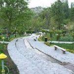 ۳۸۰ بوستان و پارک در شهر مقدس قم تعطیل شد