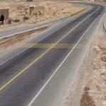 اجرای طرح بهسازی و روکش آسفالت جاده قدیم قم – تهران