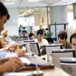 افزایش حجم حضور مردم در ادارات قم / وضعیت بانکها خوشایند نیست