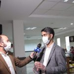 معاون دادستان خبر داد:توزیع ماسک و مواد ضدعفونی کننده در قم از طریق هایپرچی
