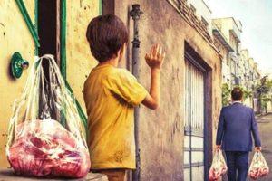 جلوههای مهربانی در روزهای کرونایی/ کار خیر آرامش قلبی میدهد