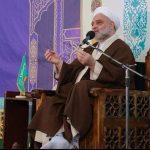 استاد حوزه علمیه قم: قرائت قرآن و ذکر صلوات در ماه رمضان مورد تاکید باشد