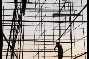 عوارض تخلفات ساختمانی در قم افزایش مییابد