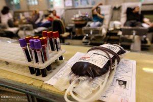 رسانهها اهدای مستمر خون در قم را مدیریت کنند