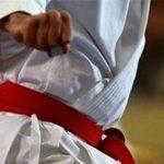 نفرات برتر مسابقات مجازی کاراته قم معرفی شدند