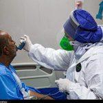 مردم از حساسیت خود در رعایت مسائل بهداشتی غفلت نکنند