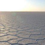 دریاچه نمک قم، ظرفیت بینظیری در سرمایهگذاری و تحول اقتصادی است