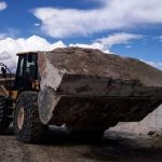 پروانه بهرهبرداری ۱۸۱فقره معدن در استان قم صادر شد