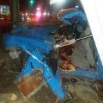 تصادف در بخش خلجستان قم باعث مرگ سه نفر شد