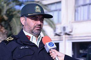 کام اراذل و اوباش مطرح قم تلخ شد/ بازداشت بیش از ۱۶۰ تن