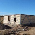 ۵۰ درصد واحدهای مسکونی روستاهای استان قم نوسازی شد