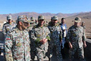 مأموریت پدافند هوایی توقفناپذیر است/ رصد ۲۴ ساعته آسمان ایران