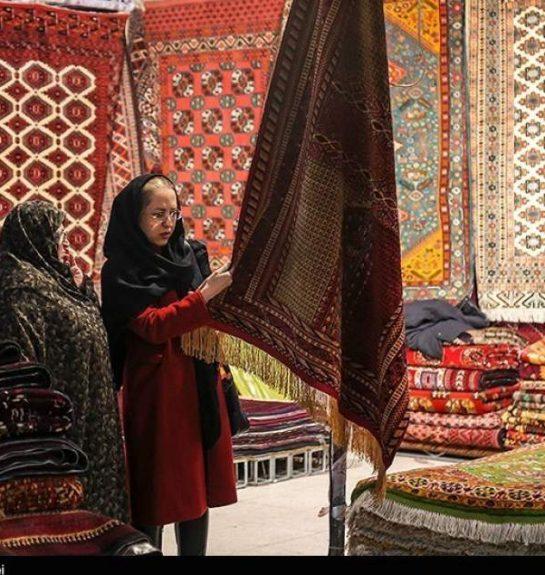 ۱۰ سال زمان برای احداث نمایشگاه فرش قم به نفع استان نیست