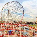 شهربازی غدیر قم تا شهریورماه امسال افتتاح میشود