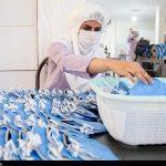 تولید روزانه ماسک در قم به ۲۵۰ هزار عدد میرسد