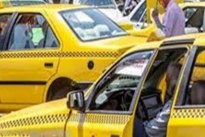 ۶۷۵ تاکسی در قم به سیستم پرداخت الکترونیکی مجهز میشوند