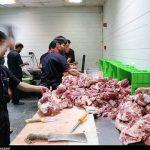 ده هزار و ۸۰۰ کیلو گوشت قربانی میان اقشار آسیب دیده از کرونا توزیع میشود