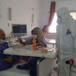 ۴۴۰ هزار قمی به دلیل شیوع بیماری کرونا از کمکهای مردمی بهرهمند شدند