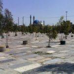ممنوعیت دفن اموات در ۱۱ آرامستان قم/ آرامستانهای محدوده شهر دوباره غیرفعال میشوند