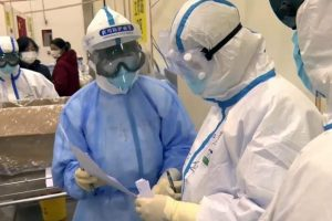 روند مبتلایان به بیماری کرونا در استان قم افزایشی است