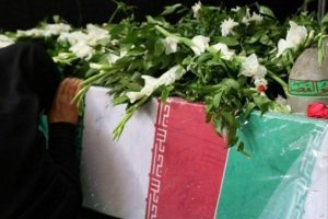 مادر شهیدان مرتضی و محسن جعفریمجد آسمانی شد