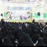 ۲۰۰۰ آمر به معروف در زمینه ترویج عفاف و حجاب در قم فعالیت میکنند