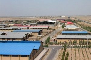 افزایش قیمت زمین سبب شکلگیری کارگاههای تولیدی در جوار روستاهای قم شده است