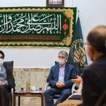 مسجد با سالن اجتماعات و فرهنگسرا اشتباه گرفته نشود/مبادا بدل های ناصحیح برای مساجد ایجاد شود