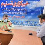 نیروی انتظامی به دنبال پلیسی در تراز انقلاب اسلامی است