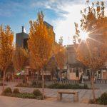 دسترسی عادلانه به فضاهای مناسبسازی شده شهری در قم
