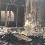 مرگ یک شهروند قمی بر اثر حریق منزل مسکونی