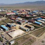 اجرای 610 طرح صنعتی و صنایع معدنی در قم