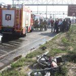 ۵۷ درصد فوتشدگان تصادفات درونشهری قم راکبان موتورسوار هستند