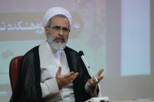 انقلاب اسلامی دارای ظرفیت عظیم بین المللی است