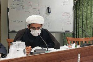 قرارگاه جهادی فاطمی