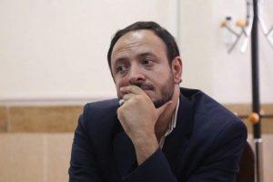 محسن صادقی امینی، مدیر کل طرحهای توسعه شهری قم.