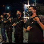 ۸۰ هزار ماسک بین مساجد و هیئتهای قم توزیع شد