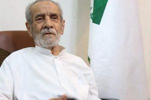 پیکر مرحوم محمد عرب در قم به خاک سپرده شد