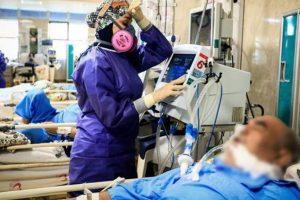 افزایش آمار بیماران کرونایی بستری شده به 359 نفر/3 بیمار جان باختند
