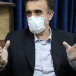پذیرش 95 بیمار جدید مشکوک به کرونا در قم