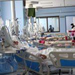 پذیرش ۱۳۰ مورد مشکوک به کرونا در اورژانس قم/ ۳ بیمار فوت کردند
