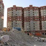 بسته شدن پرونده مسکن مهر در اوج نامهربانی